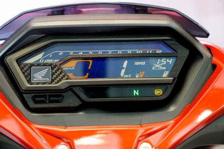 Cụm đồng hồ giá 2 triệu của xe Honda Winner X giá giá 2 triệu