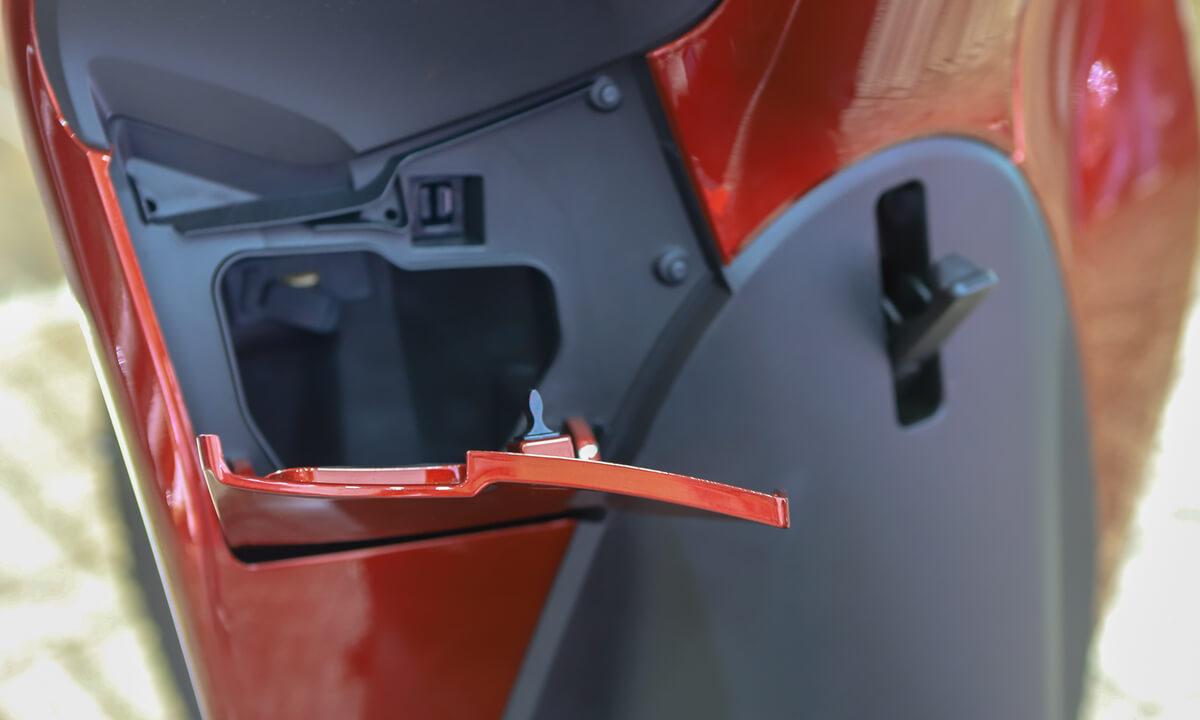 Hình ảnh chi tiết thiết kế Honda SH Mode 2020 có giá từ 53,9 triệu đồng 20