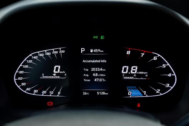 Hyundai Accent 2021 giá bao nhiêu ? 16