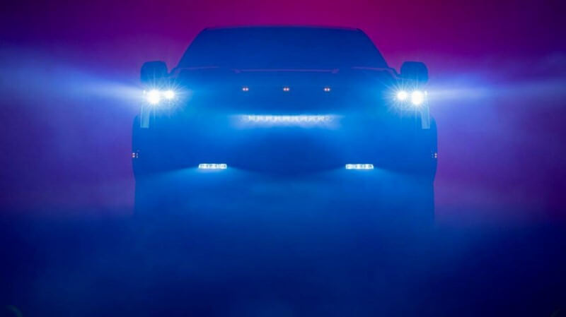 Bán tải Toyota Tundra 2022 lột xác giá chỉ 35 nghìn USD 20