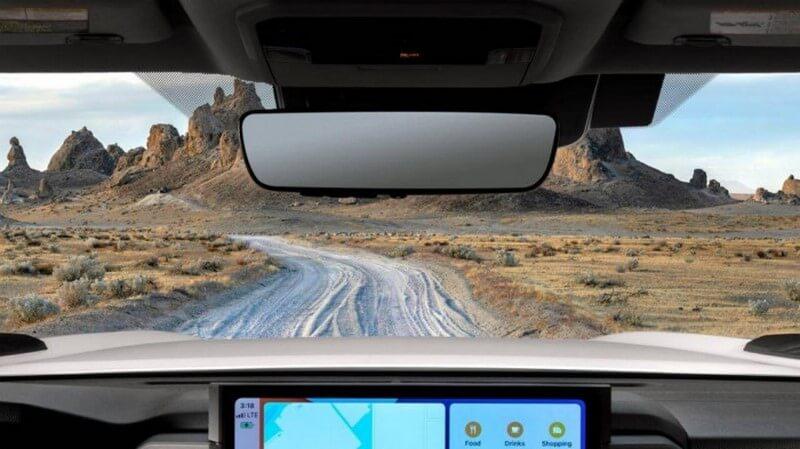 Bán tải Toyota Tundra 2022 lột xác giá chỉ 35 nghìn USD 12