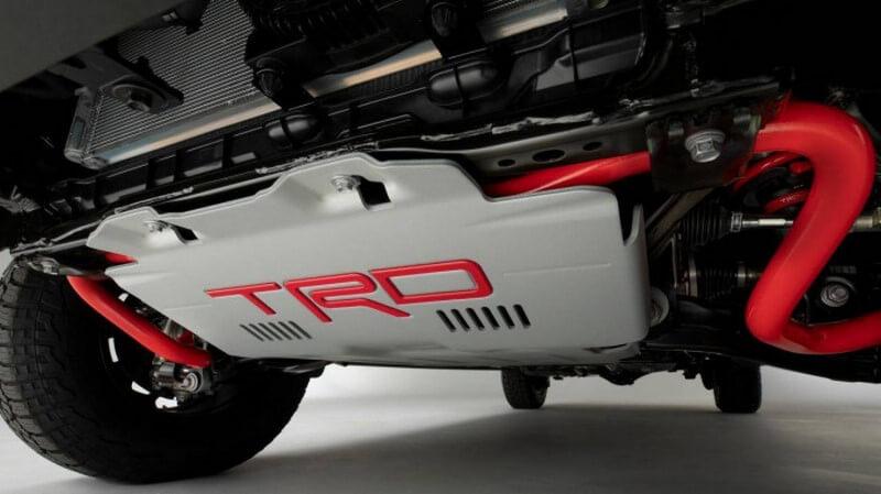 Bán tải Toyota Tundra 2022 lột xác giá chỉ 35 nghìn USD 14