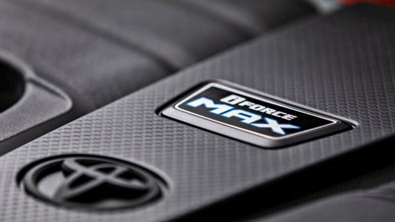 Bán tải Toyota Tundra 2022 lột xác giá chỉ 35 nghìn USD 19