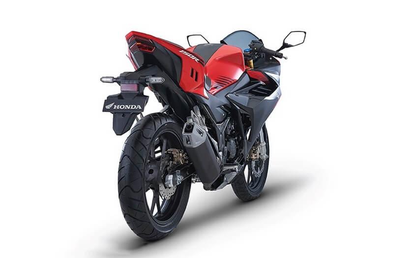 Honda CBR150R 2021 ra mắt tại Việt Nam, giá từ 70,99 triệu đồng 11