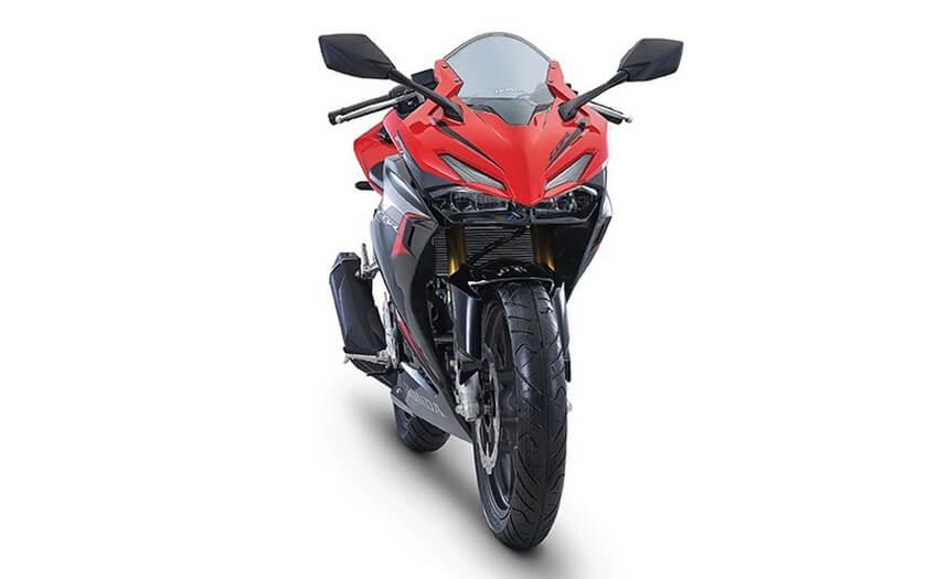 Honda CBR150R 2021 ra mắt tại Việt Nam, giá từ 70,99 triệu đồng 13