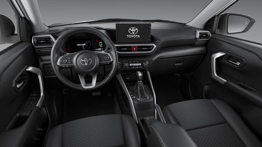 Toyota xác nhận sắp ra mắt Raize tại Việt Nam 10